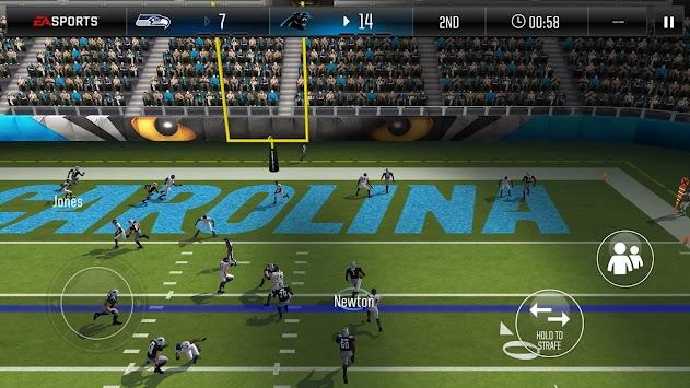 Madden NFL Mobile apk screenshot