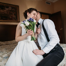 Wedding photographer Viktor Fedotov (vicf). Photo of 01.04.2015