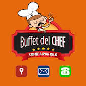Buffet del CHEF