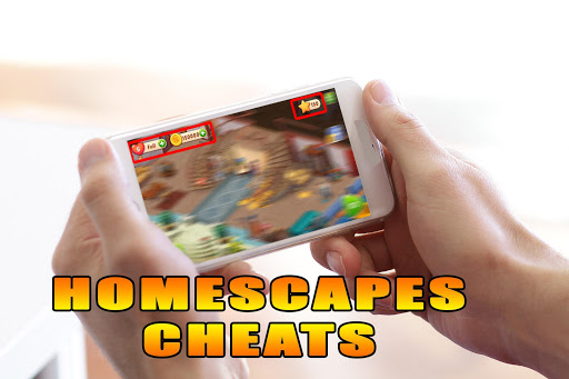 Cheats For Homescapes [ 2017 ] - prank for PC