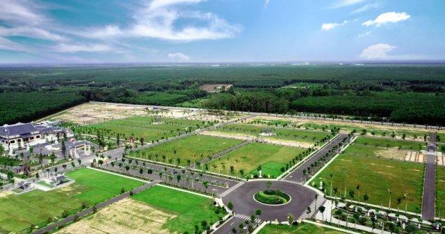 Đầu tư đất nghĩa trang tại Công viên Vĩnh Hằng, phong thủy tuyệt vời cho chốn an yên