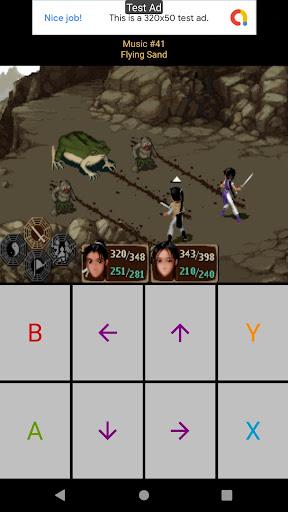 Fairy Sword filehippodl screenshot 4