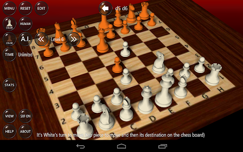 3D Chess Game 2.4.0.0 APK