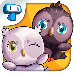 My Virtual Birds - Pet Birds Game For Kids