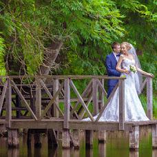 Wedding photographer Anna Vaskovskaya (Wasanna). Photo of 09.07.2014