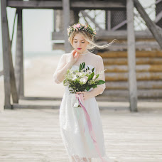 Wedding photographer Inga Zaychenko (IngaZaichenko). Photo of 12.06.2018