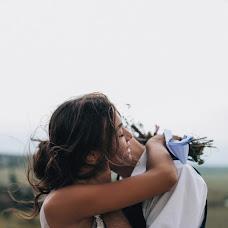 Wedding photographer Viktoriya Dovbush (VICHKA). Photo of 05.08.2017