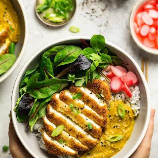 Vegan Curry Tofu Recipes.