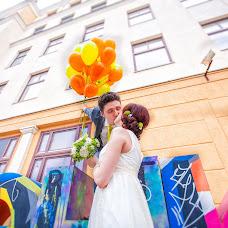 Свадебный фотограф Алексей Северин (Severin). Фотография от 28.05.2013
