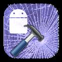 الشاشة المكسورة icon