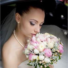 Wedding photographer Svetlana Malkova (svetlichok). Photo of 10.02.2015