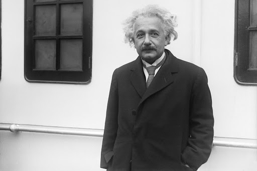 Yes, I Am Related to Albert Einstein. Thanks for Asking!