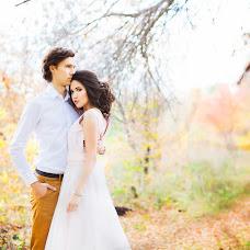 Wedding photographer Ilya Safina (ilechka). Photo of 18.10.2016