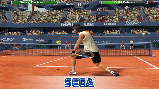 Virtua Tennis Challenge 1.1.4 screenshots 4