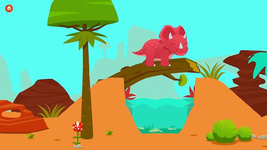 Dinosaur Park Explore- screenshot thumbnail