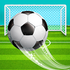 Penalty Shootout FIFA 18 Cup-Soccer World Cup Game icon