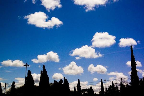 Nuvole.. di andreamazza