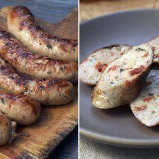 Tomato Basil Chicken Sausage Recipes