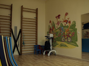 Photo: Fyziatricko-rehabilitačné oddelenie