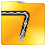 7Zipper 2.0 (7zip, rar, zip) 2.9.4 (AdFree)