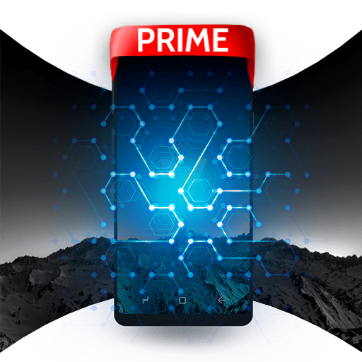 Live Wallpapers & Backgrounds 💎 WALLOOP™ PRIME Icon