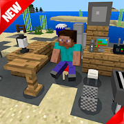 App Furniture mod and addons for minecraft apk for kindle fire