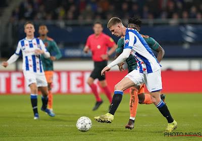 Un jeune milieu de terrain néerlandais dans le viseur du Club Bruges ?