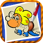 Dinosaur Drawing Book for Kids icon