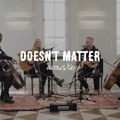 Doesn't Matter (Acoustic)