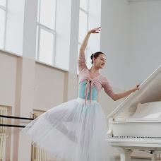 Wedding photographer Nastya Borisova (Anastaseeyou). Photo of 28.01.2015