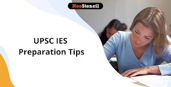 How Should I Start Preparing for the UPSC IES/ESE Exam?