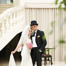 Wedding photographer Kristina Bilusyak (Kristin). Photo of 12.01.2015