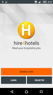 Hotel Jobs In India Screenshot Thumbnail