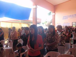 Photo: 3RD SUNDAY SERVICE OF HOSEA CHURCH