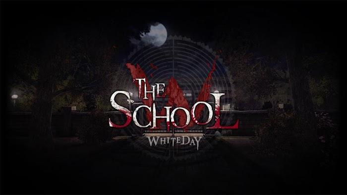 The School : White Day Apk