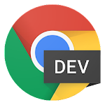 Chrome Dev 58.0.3019.3 (Arm64)