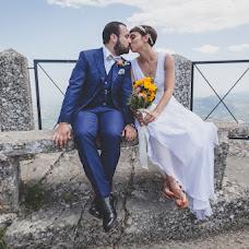 Wedding photographer Isabella Monti (IsabellaMonti). Photo of 10.08.2016