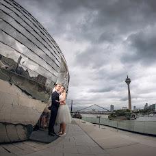 Wedding photographer Kirill Brusilovsky (crosskirill). Photo of 24.03.2015
