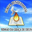 Programa a Voz da Graça de Deus APK