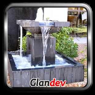 Design Fountains - náhled