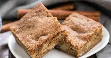Apple Brownies Recipe | Yummly