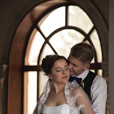 Wedding photographer Vasilisa Perekhodova (Perehodova). Photo of 27.10.2016