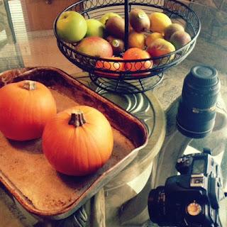 Scratch Pumpkin Pie