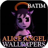 Alice Angel Wallpapers