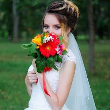Wedding photographer Alena Chelnokova (Icelu). Photo of 13.10.2017