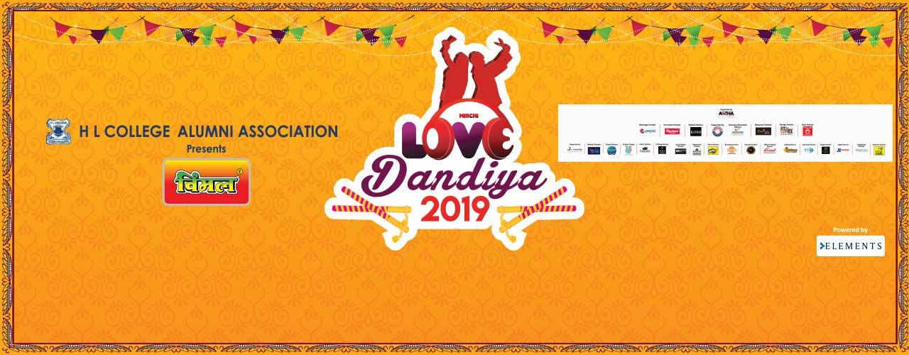 Dandiya Nights in Ahmedabad