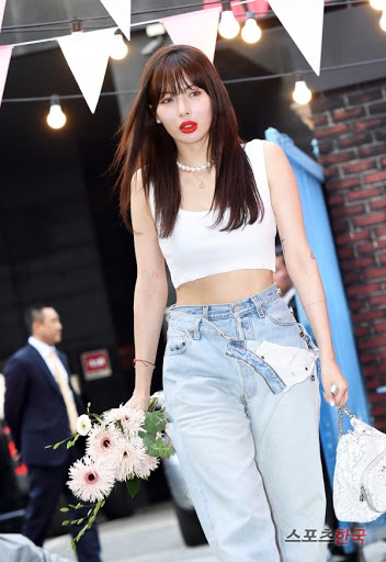 hyuna fashion 32