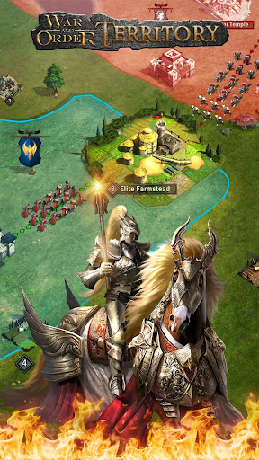 War and Order screenshot