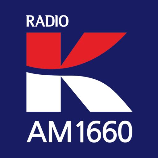 K RADIO AM 1660