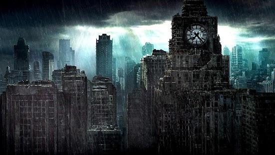 Rain City Wallpaper download android app rain city hd live wallpaper for samsung
